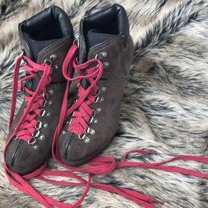 BNWOT Xhilaration Boots